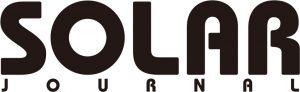 SOLAR JOURNAL(ソーラージャーナル)